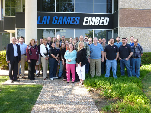 LAI Games Released