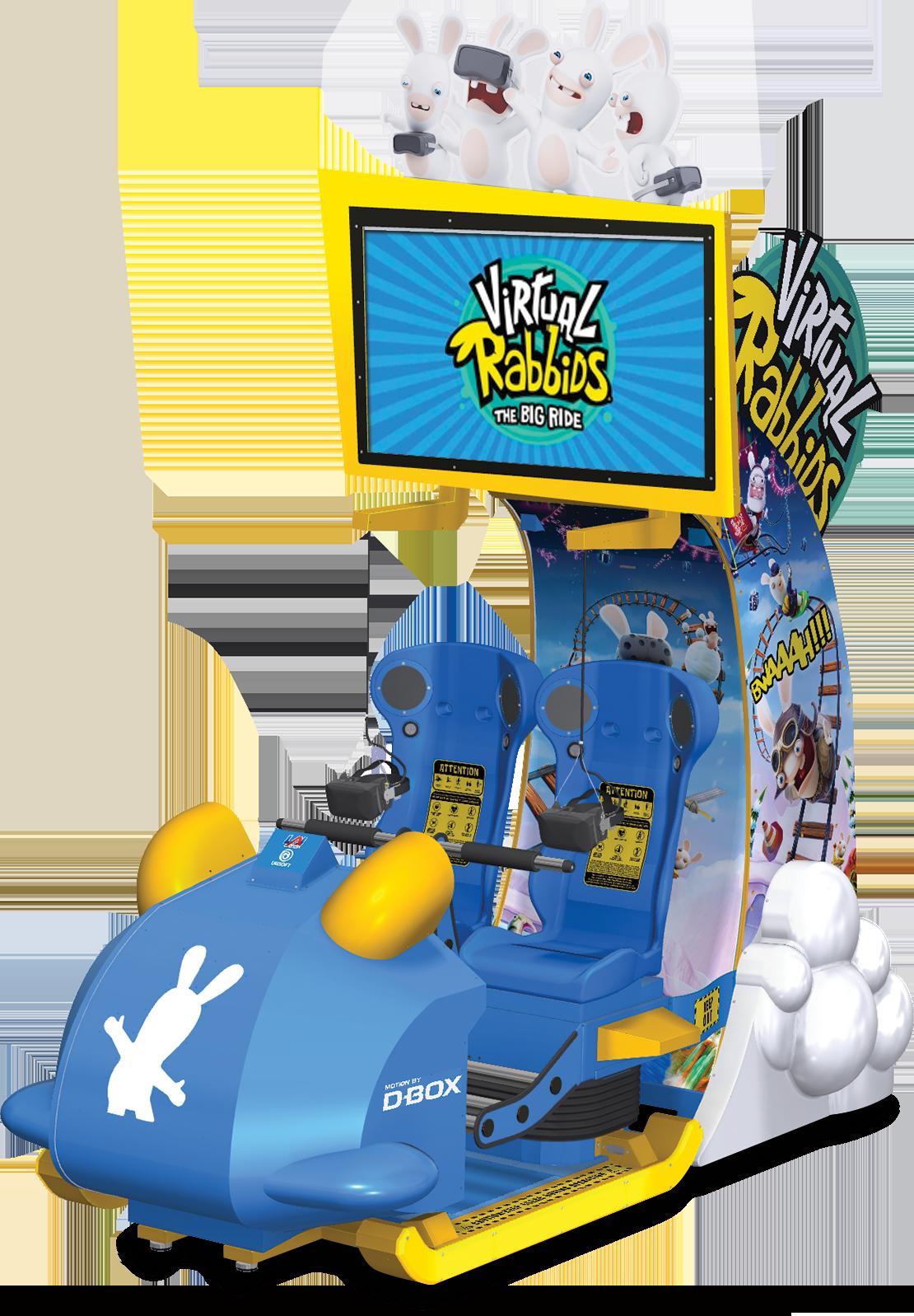 LAI Games Amusement Expo