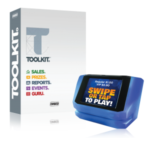 TOOLKIT smartTouch
