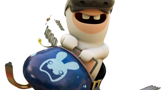Virtual Rabbids